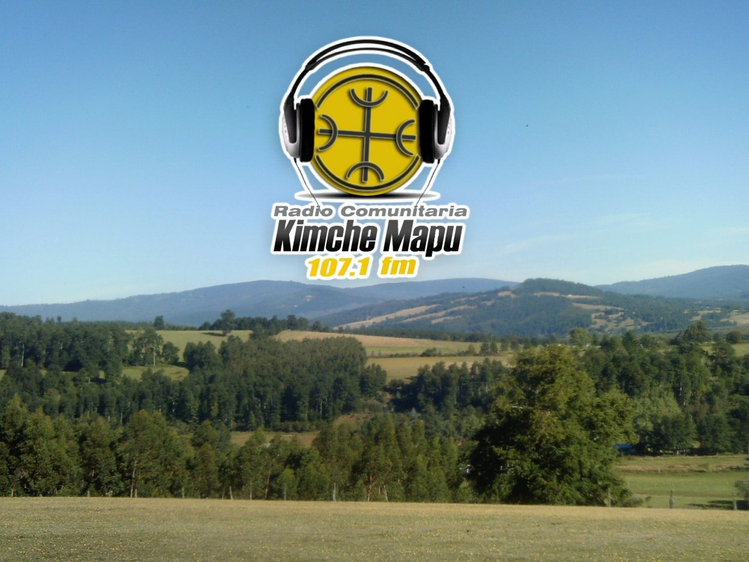 Kimche Mapu, a community radio station based in Southern Chile, was penalized for broadcasting without obtaining authorization., Radio Kimche Mapu/Facebook